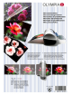 Σετ διαφανειών πλαστικοποίησης Olympia - 80MIC