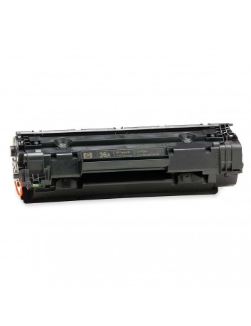 Συμβατό Καινούριο Τόνερ HP CB435A-CB436A-CE285A-CC388A HP P1505-1522-P1566-1560-1606DN-P1102-1102W-PRO M1132 UNIVERSAL
