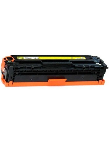 Συμβατό Τόνερ HP Color CP 1415-CM1415MFP Yellow CE322A