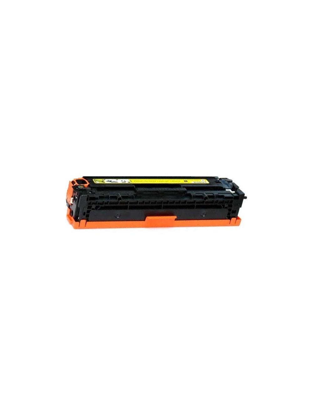 Συμβατό Τόνερ HP Color CP 1415/CM1415MFP/ Yellow CE322A