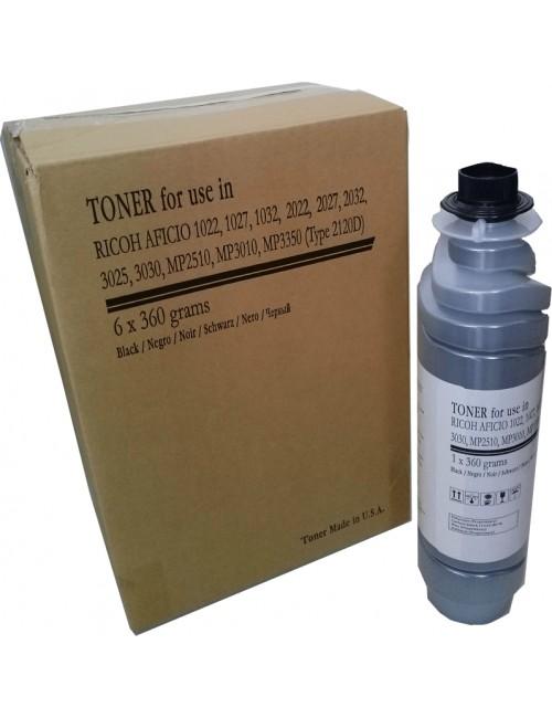 Συμβατό τόνερ RICOH AFICIO 1027-1022-1032-2022-2027-2032-3025-3030