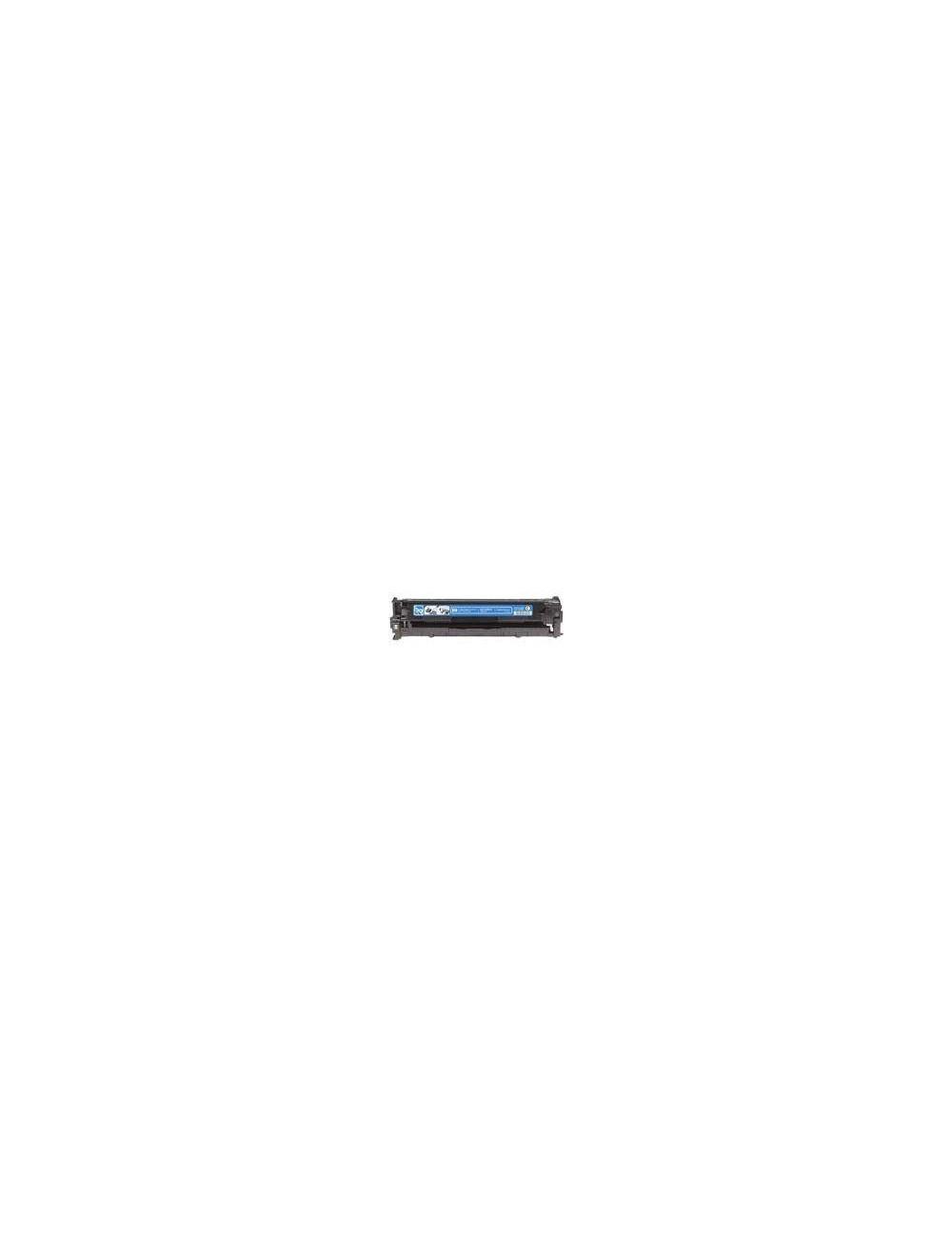 Συμβατό Τόνερ HP Color CP1510/1515/1518/CP1210/1215/1217/ CYAN CB541A