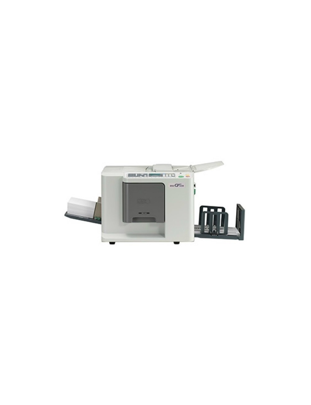 RISO CV 3230 Εκτυπωτικό Μηχάνημα Β4 7.800 φύλλα/ώρα