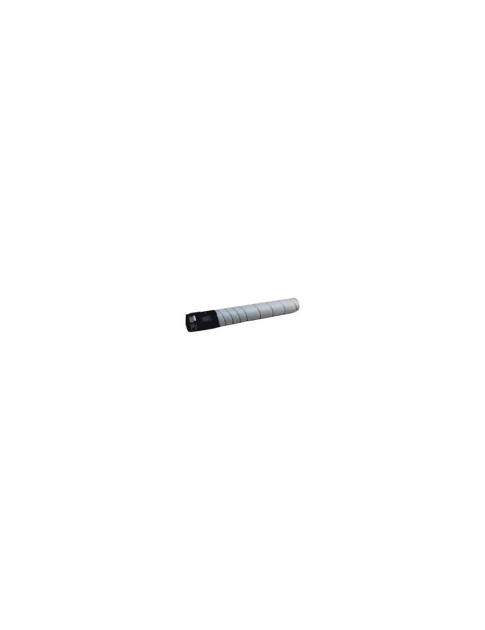 Συμβατό Καινούριο Τόνερ Konica Minolta C258/C308/C368 BLACK TN324K 28.000 σελίδες (A8DA150)