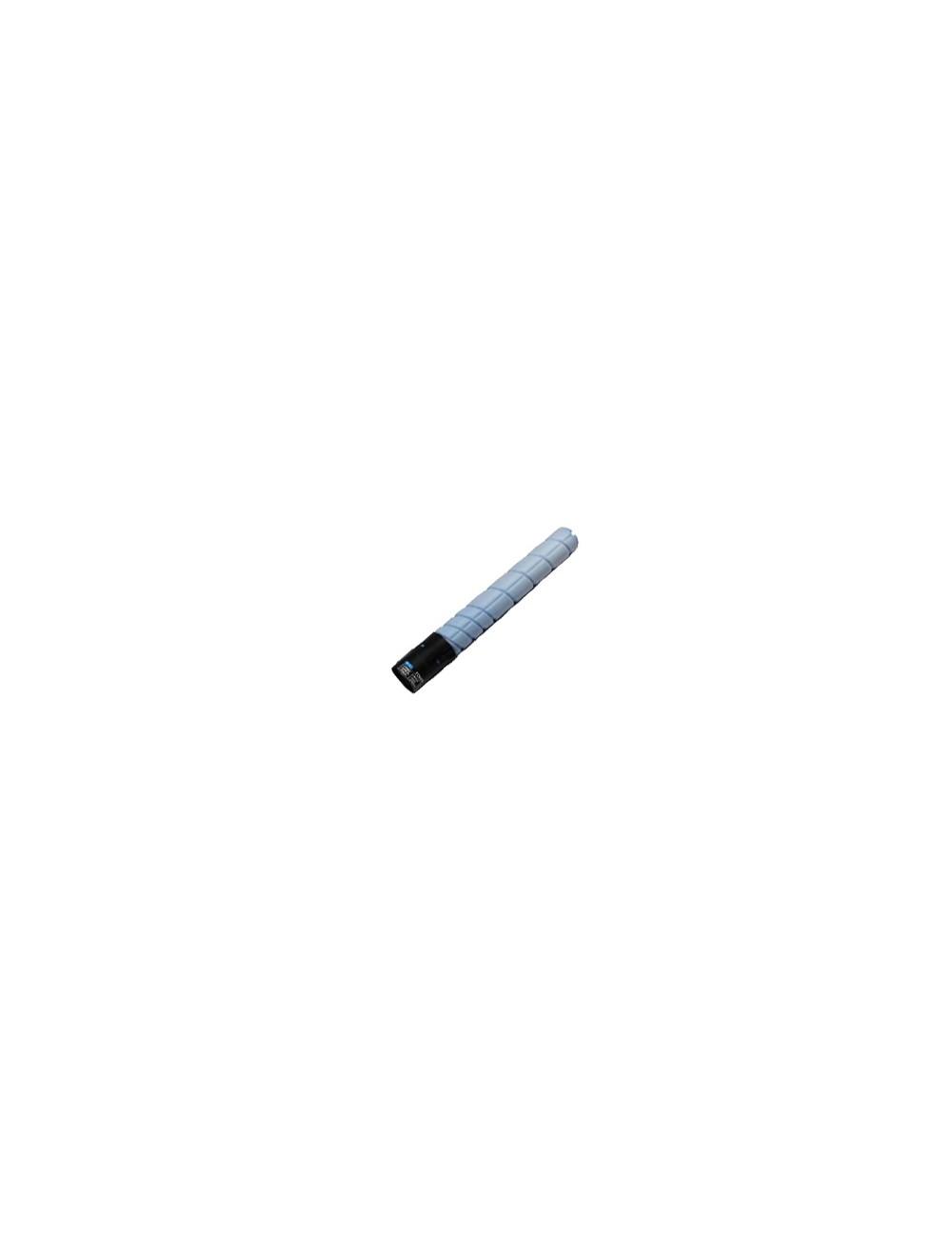 Συμβατό Καινούριο Τόνερ Konica Minolta C258/C308/C368 CYAN 26.000 σελίδων ΤΝ324C (A8DA450)