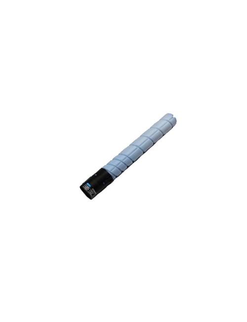 Συμβατό Καινούριο Τόνερ Konica Minolta C258/C308/C368 CYAN ΤΝ324C 26.000 σελίδων (A8DA450)