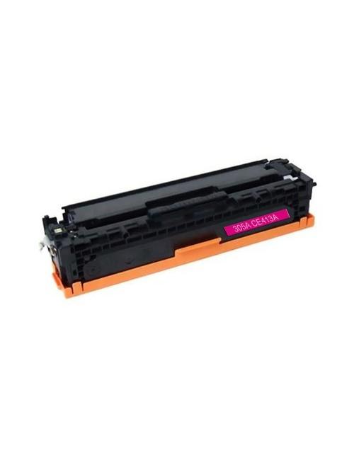 HP Color Laserjet Pro CE413A Magenta Συμβατό Toner