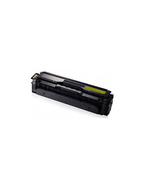 Samsung CLP-415N/CLX-4195 Yellow Συμβατό Τόνερ