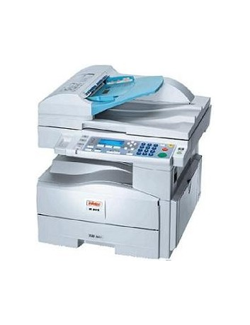 RICOH AFICIO MP 171 SPF