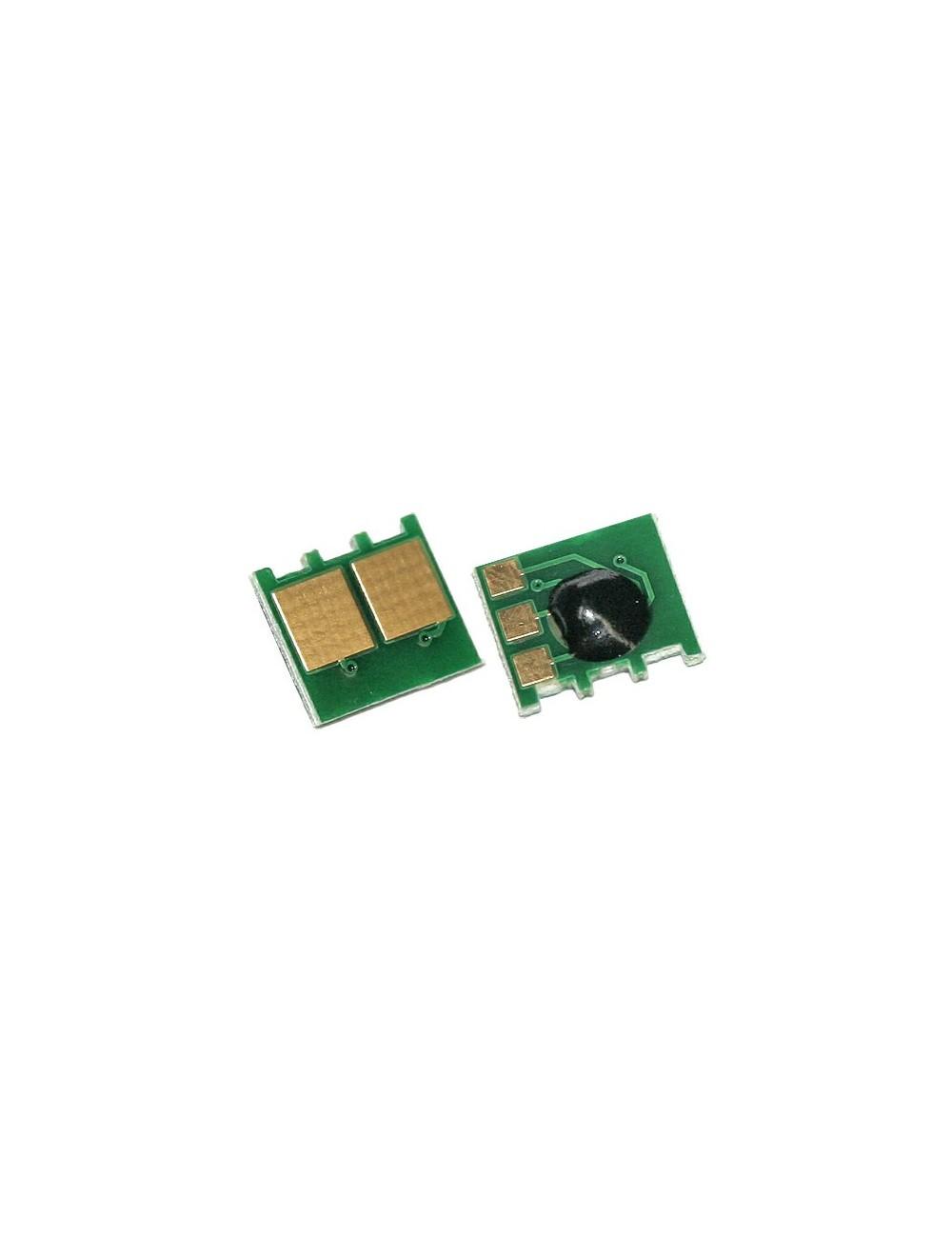 Chip HP CP1025/CM1415/M451/551 CYAN