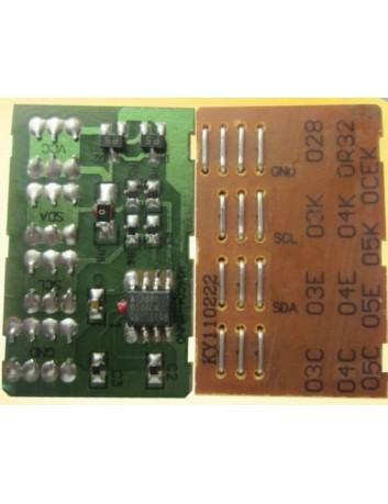 Chip XEROX 3635 10k