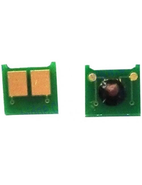 Chip HP CP 3525/CM3530 CYAN 7K
