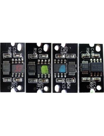Chip Konica Minolta 4650/4690 MAGENTA 8K