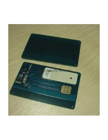 Chip Reset card XEROX 3100 4k