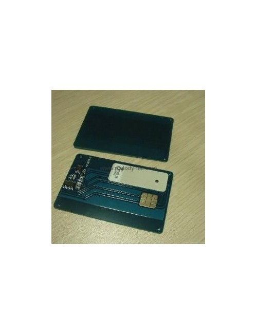 Chip Reset card XEROX 3100 4k