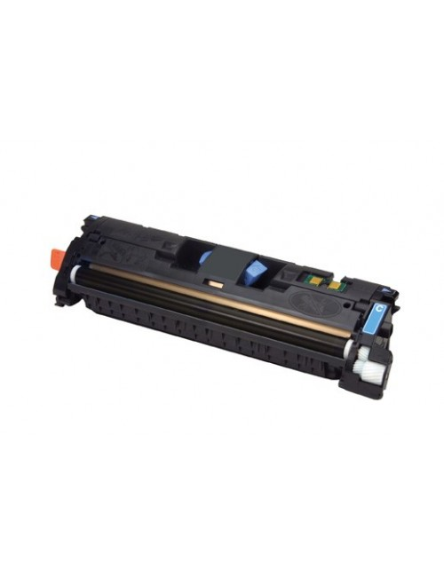 Συμβατό Τόνερ HP Color LJ 1500/1500L/2500/2500L Cyan C9701A