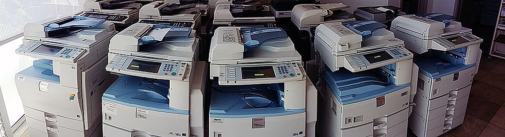 Πολυμηχανήματα
