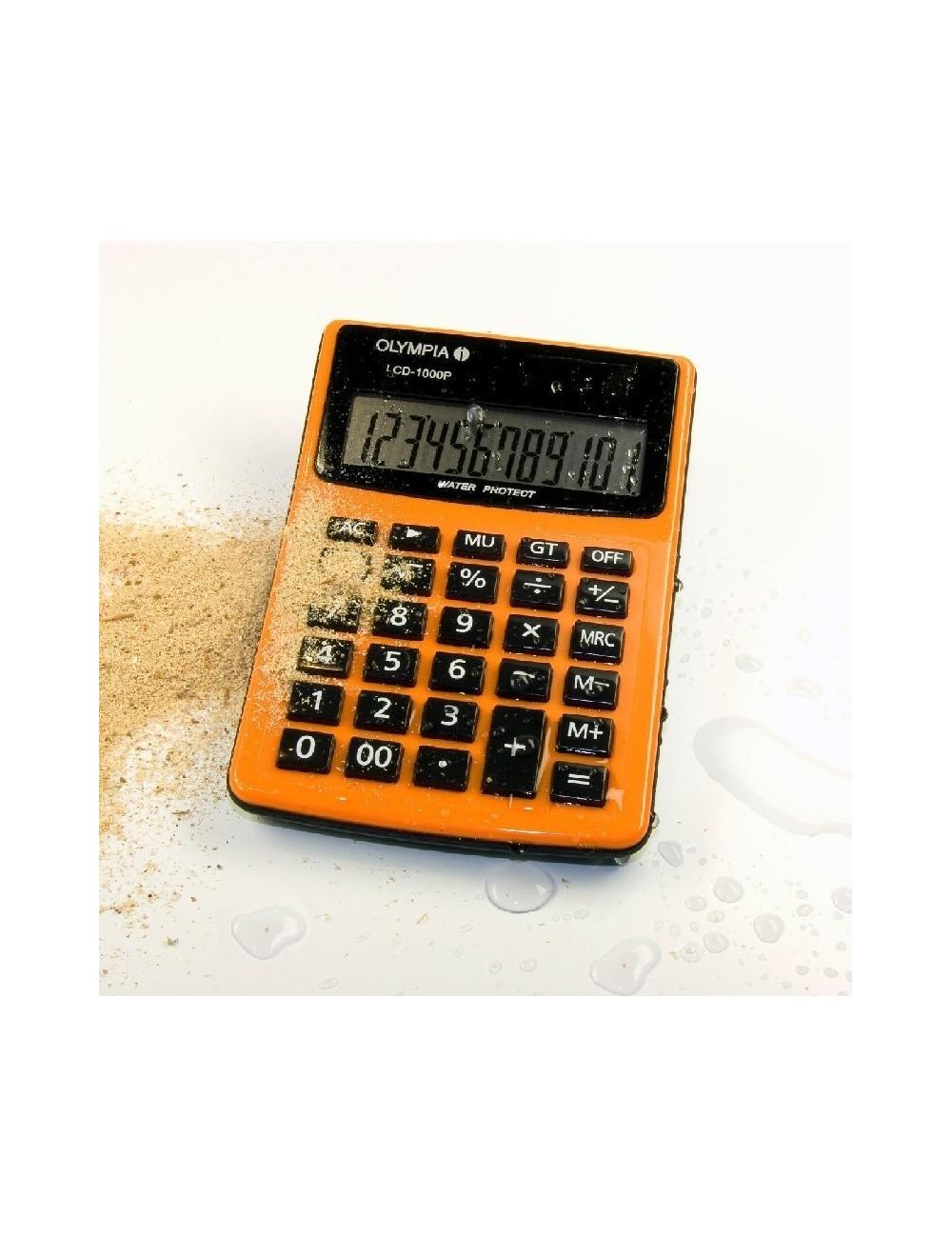 Αριθμομηχανή Olympia LCD-1000P