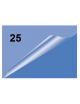 Διαφάνειες,ζελατίνες,φύλλα πλαστικοποίησης Olympia Α3- 80MIC 25 PCS