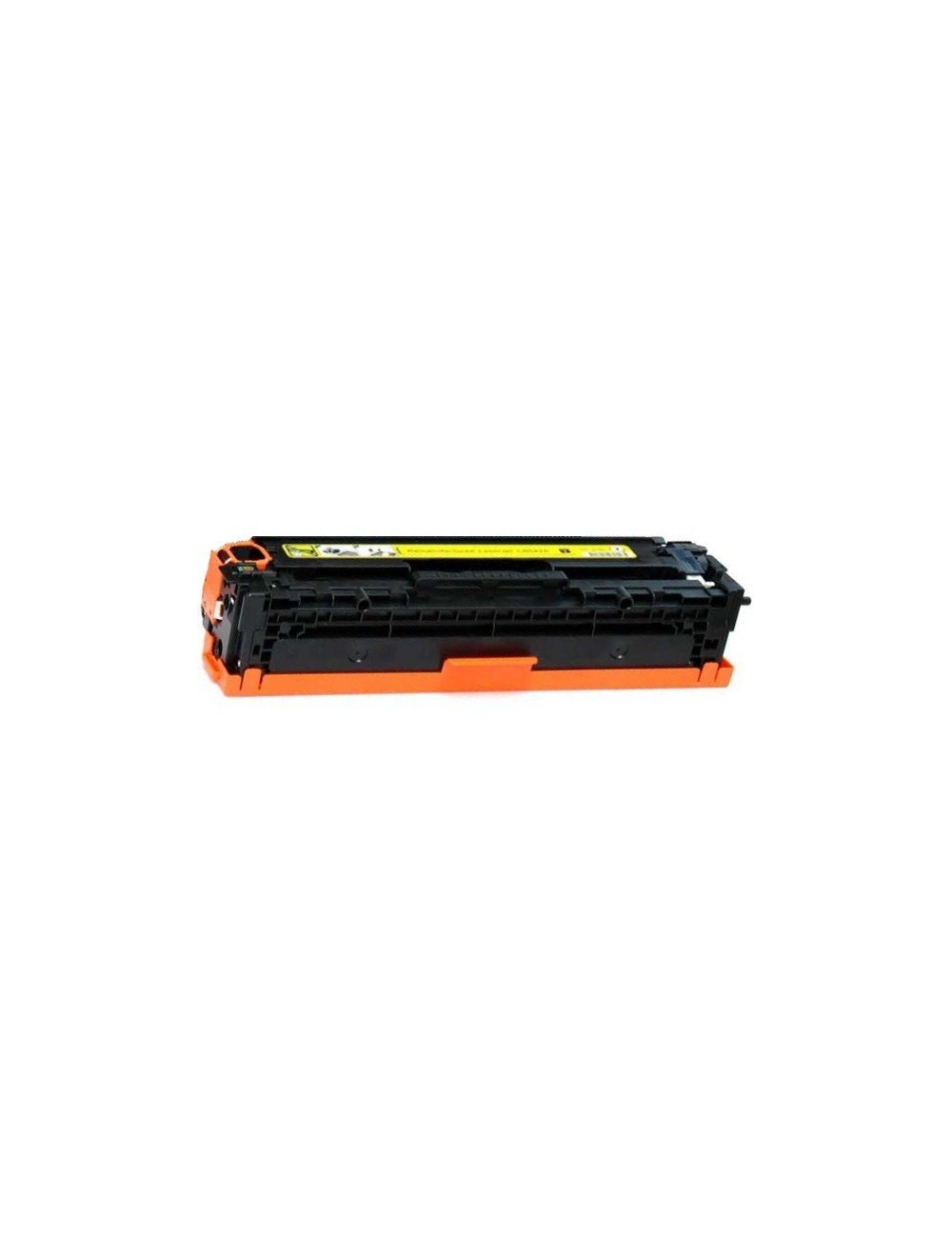 Συμβατό Τόνερ HP Color CP 1415/CM1415MFP/ Yellow CE322A