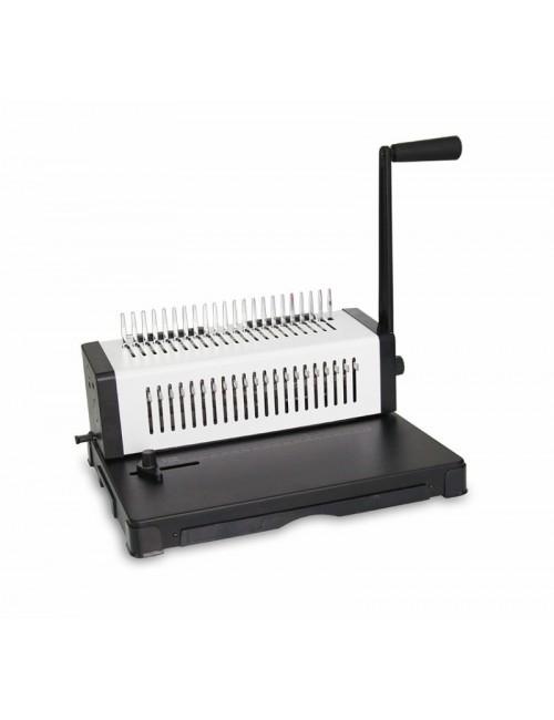 Βιβλιοδετικό μηχάνημα -Βιβλιοδέτης Α4 Cerratus CB25-450L