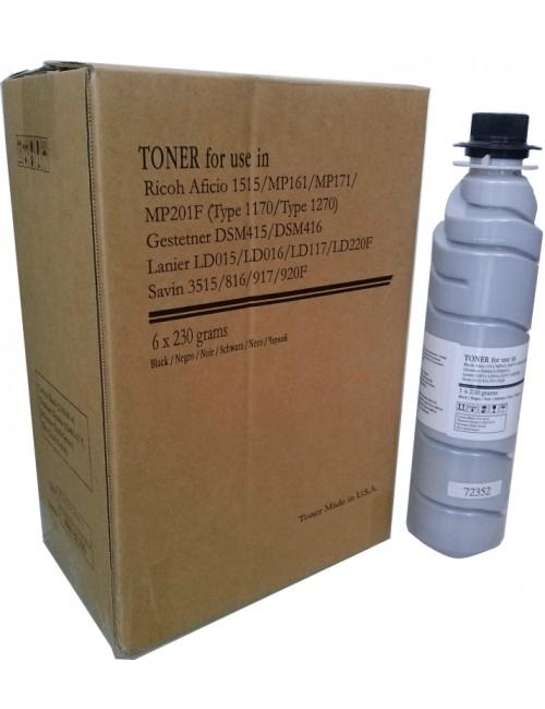 Συμβατό Καινούριο Τόνερ RICOH AFICIO MP161,171,201F,1515,DSM415/16,LD015 Uiniversal