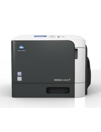 Konica Minolta Bizhub C3100P (στη συσκευασία περιλαμβάνονται 1 σειρά τονερ κανονικής διάρκειας.)