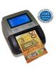 Ανιχνευτής & Καταμετρητής Χαρτονομισμάτων Ε330 EURO & GBP