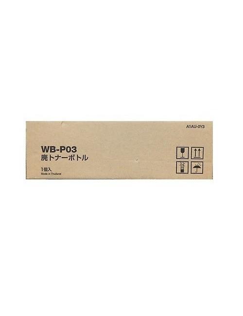 Konica Minolta Waste Toner Bottle 36K C25/C35/P/C3100/P/C3110 A1AU0Y3
