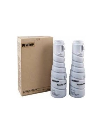 Develop TN 114 Original Toner 2 Τεμάχια 8937724