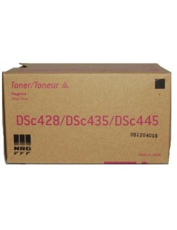Συμβατό Τόνερ / Γραφίτης DCS 428/435/445/3228C MAGENTA