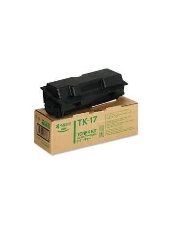 KYOCERA MITA TONER TK 17 FS100O/1010/1050 ORIGINAL