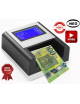Ανιχνευτής & Καταμετρητής Πλαστών Χαρτονομισμάτων ΕC 500 , EURO & GBP