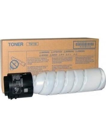 TONER DEVELOP INEO 215 / 226 TN118 ΣΕΤ ORIGINAL (A3VW0D0)