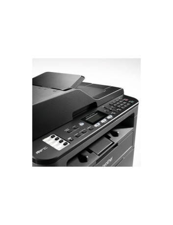 Laser Πολυμηχάνημα B/W  BROTHER MFC-L2710DW