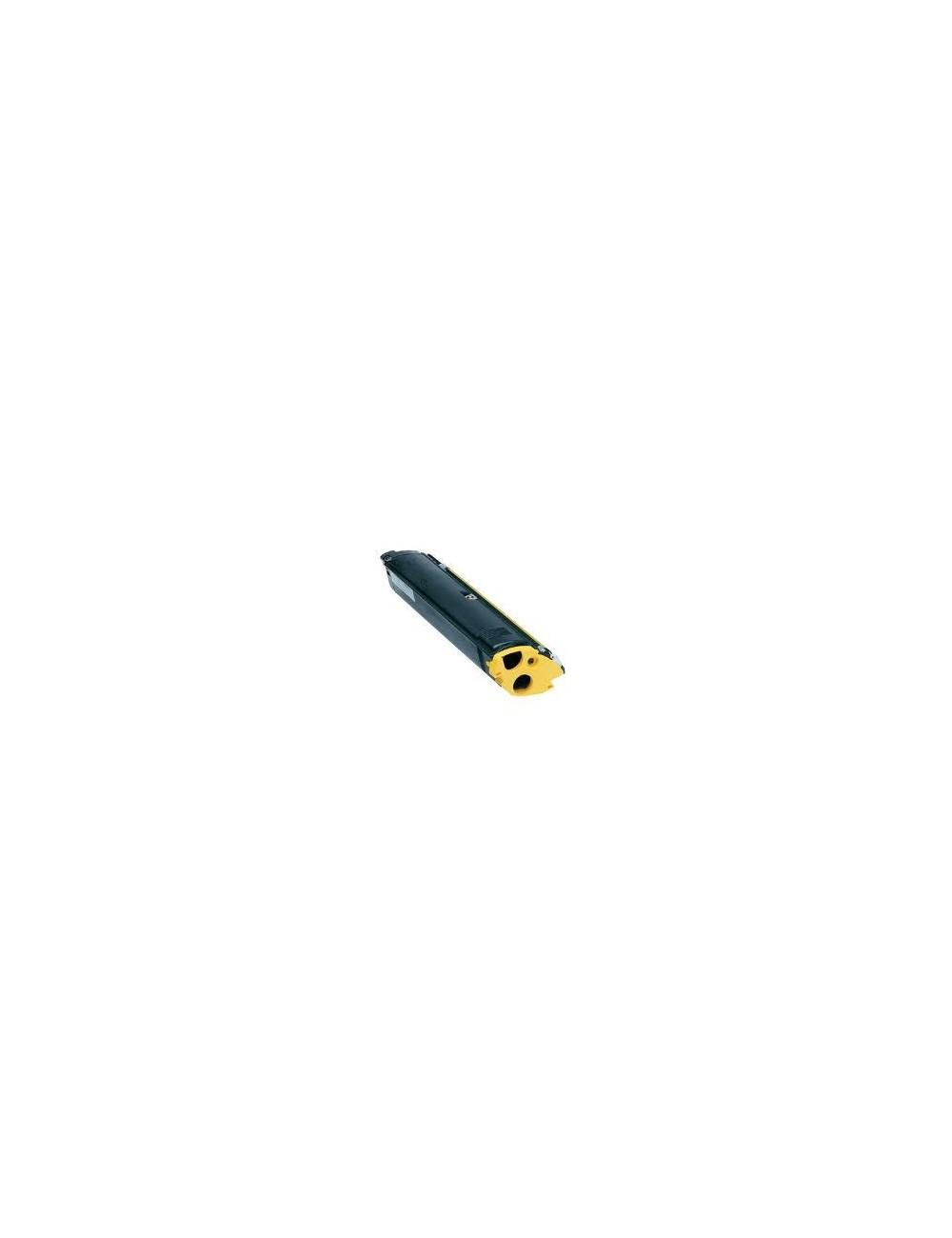 Συμβατό Τόνερ -Konica minolta 2300 Epson C900-1900 Yellow 4.500k pgs