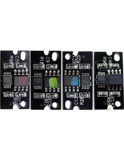 Chip Konica Minolta 4650/4690 BLACK 8K