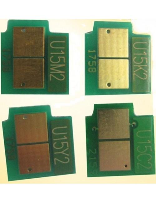 CHIP HP Color LJ3800/CP 3505 BLACK