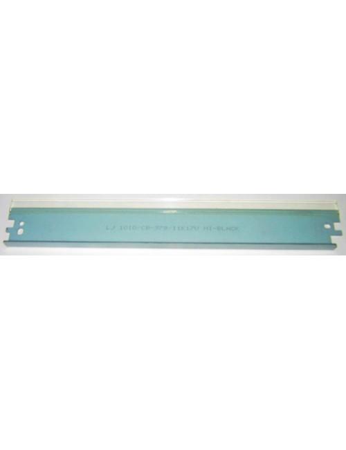 Ανταλλακτικό για toner WIPER BLADE DRUM HP1010/1012/1015