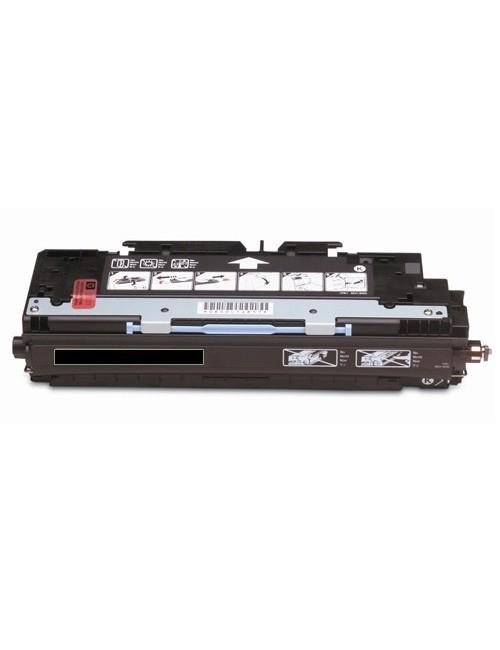 Συμβατό Τόνερ HP Color 3500/3550/3700 Black Q2670A